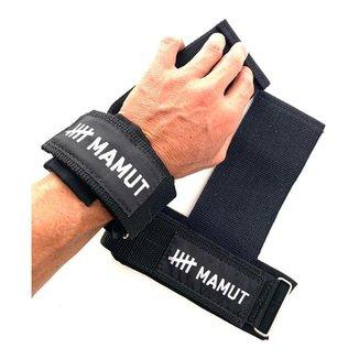 Luva Grip Pro Strap Cross Training, Academia, Lpo Mamut