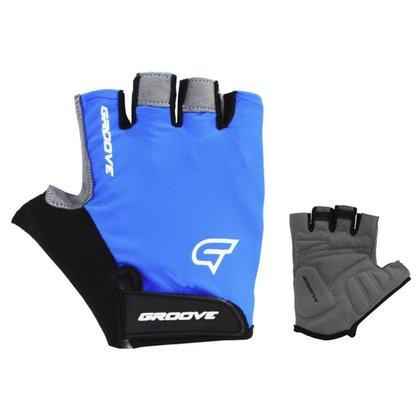 Luva Groove GR1 Short Finger