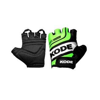 Luva Kode Attractive Preto/Verde SSX Multicoisas