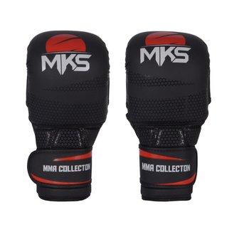 Luva MMA Sparring MKS