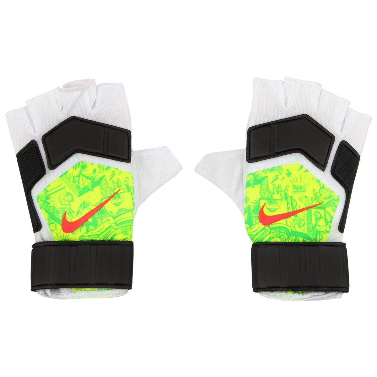 Luva Nike 5 Futsal - Compre Agora  52ef811074da6