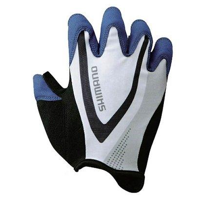 Luva Racing Glove Shimano - Unissex