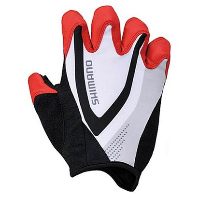 Luva Racing Glove Shimano - Unissex
