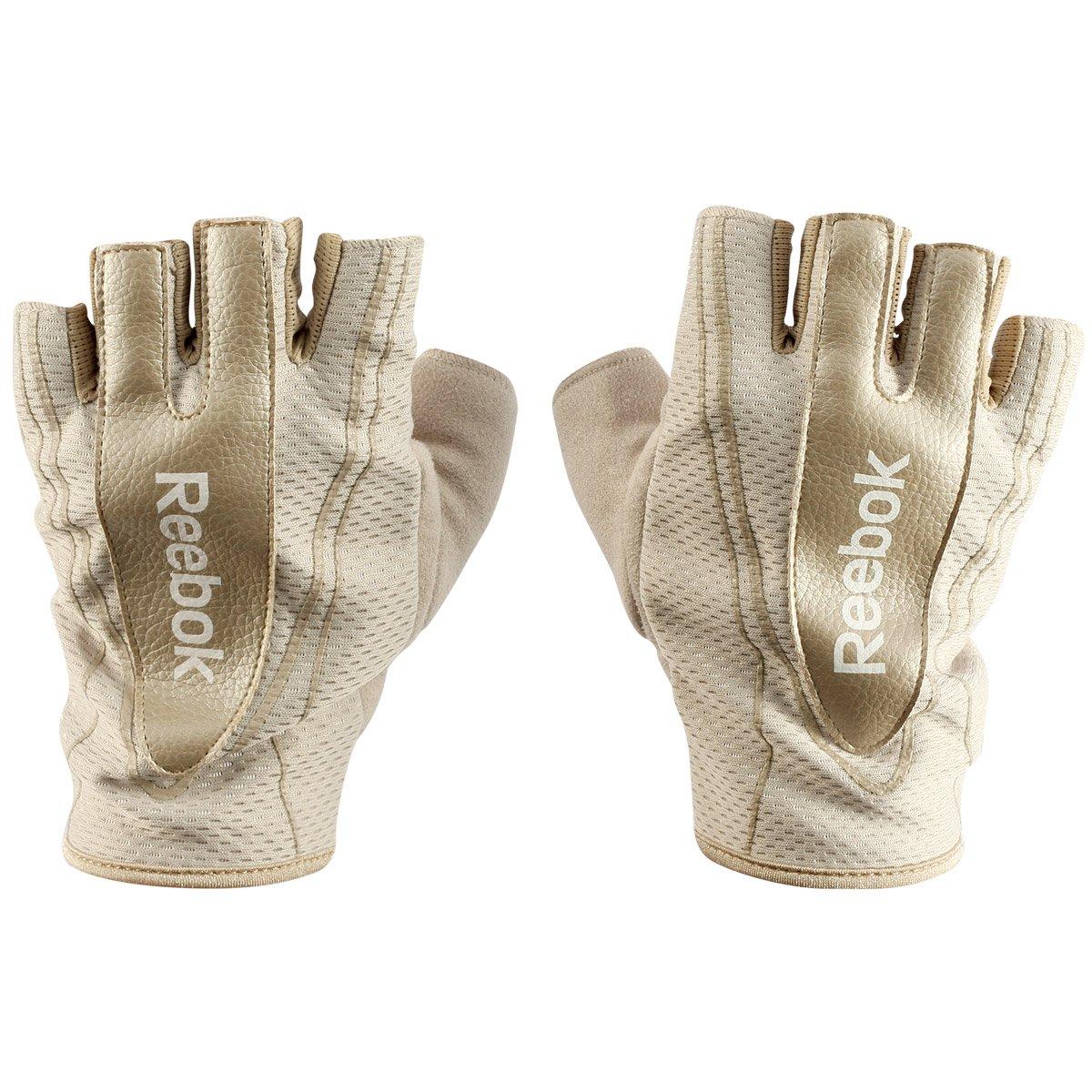 985b72e400b Luva Reebok Ladies Gloves - Compre Agora