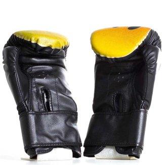 Luva Treino Boxe AX Esportes Adulto (Par)-Y331