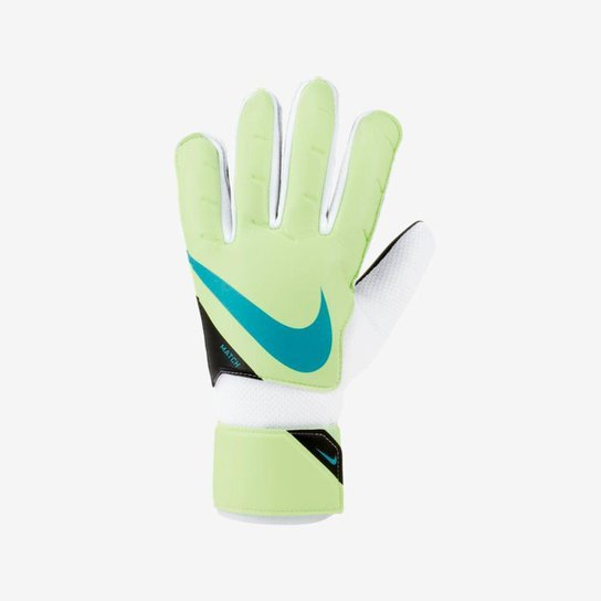 Luvas Nike Goalkeeper Match - Verde