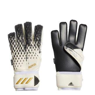 Luvas Predator 20 Match Fingersave (UNISSEX) Adidas