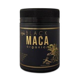 Maca Peruana Black Maca Organic 100g - Color Andina Food