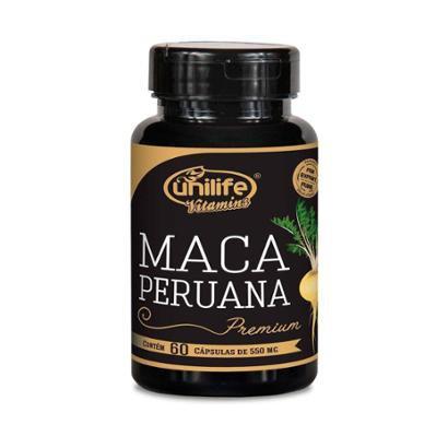 maca peruana negra original
