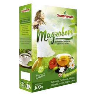Magrobom - SempreBom 100 g