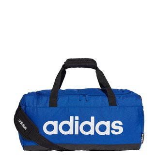 Mala Adidas Bolsa Linear Duffel Pequena