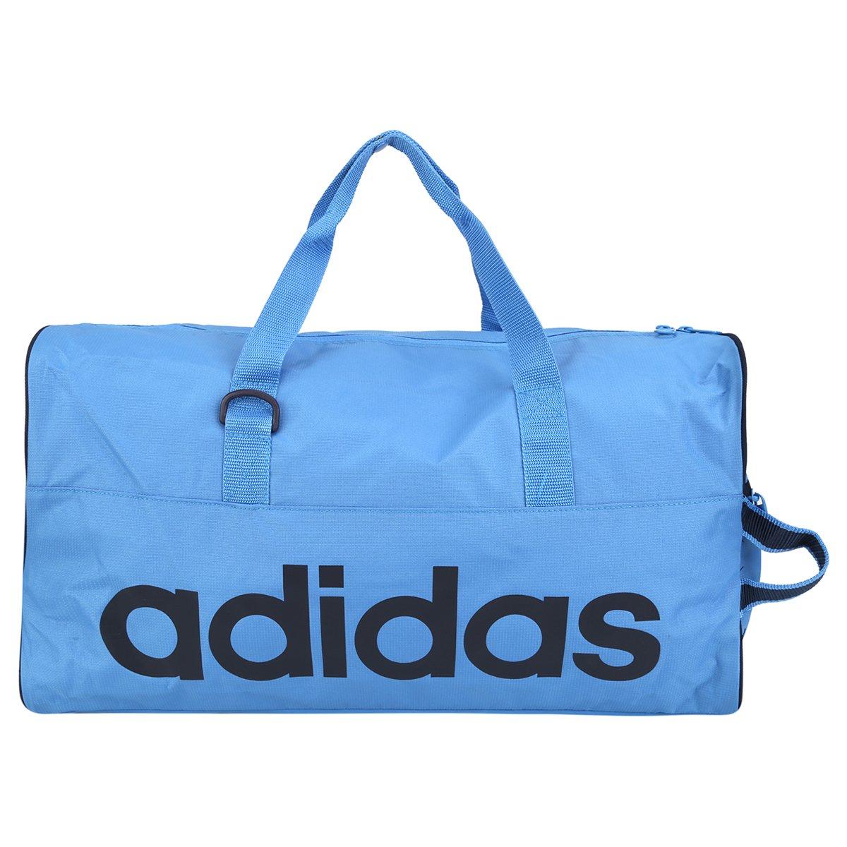 d47bc626700ac Mala Adidas Essentials Linear - Compre Agora