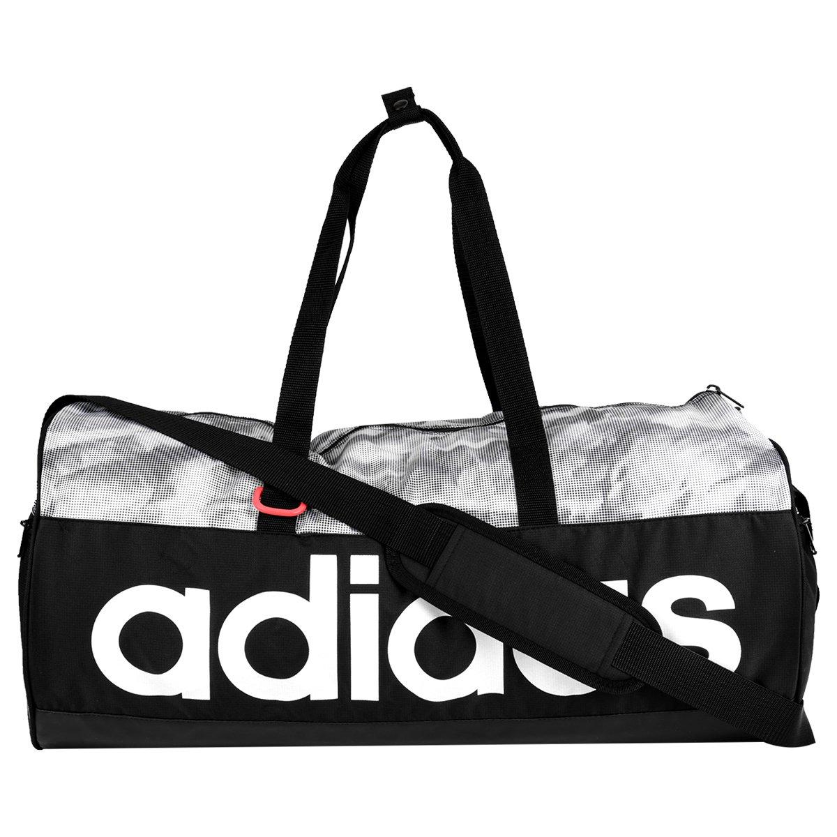 c1a7c00d9719 Mala Adidas Linear Ess 1 - Compre Agora