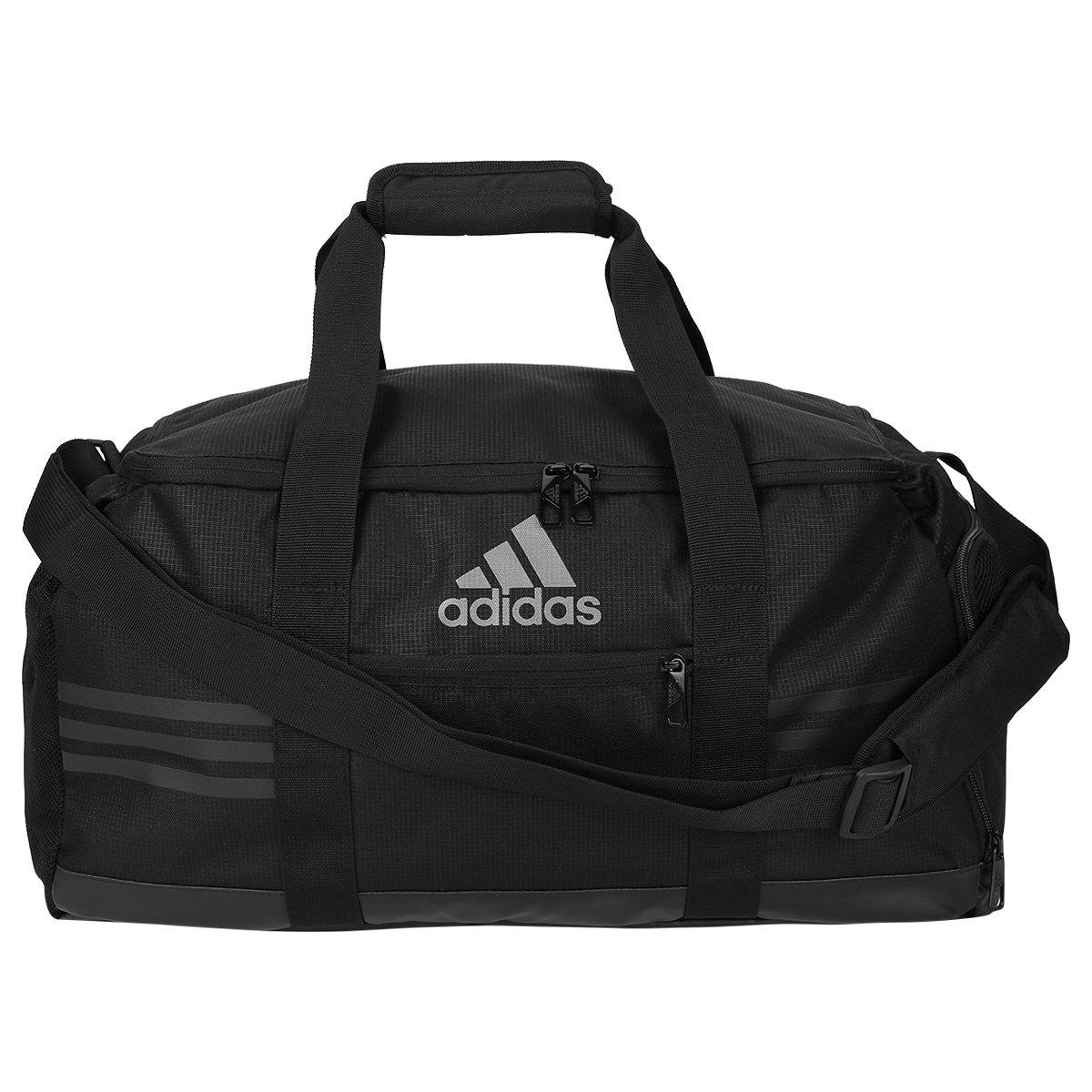 e06a8a55fffde Mala Adidas Teambag 3S Per S Uni Masculina - Compre Agora