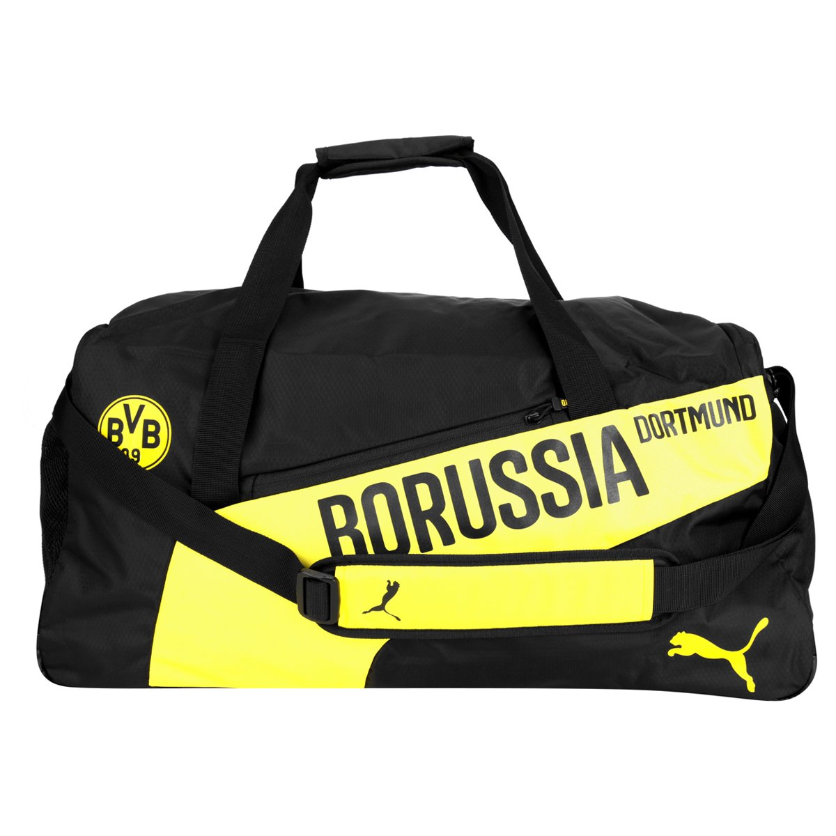 67beb03a269 Mala Borussia Dortmund Puma Evospeed Medium - Compre Agora