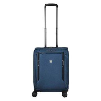 Mala de Bordo Victorinox Werks Traveler 6.0 Softside Azul