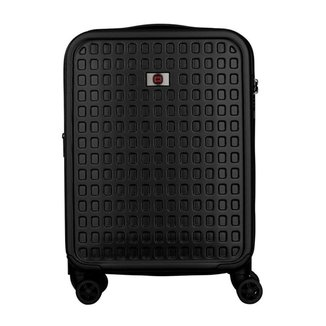 Mala de Bordo Wenger Matrix Hardside Luggage Preto