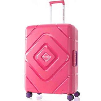Mala de Viagem Pequena de Mão Padrão Bordo (10kg) e Cadeado TSA - Trigard - American Tourister