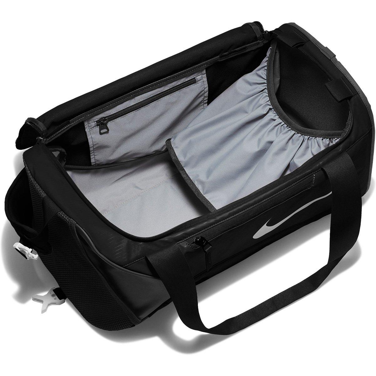 Mala Nike Alpha Adapt Crossbody Duffel Masculina - Compre Agora ... 7d65af3c1ab1f