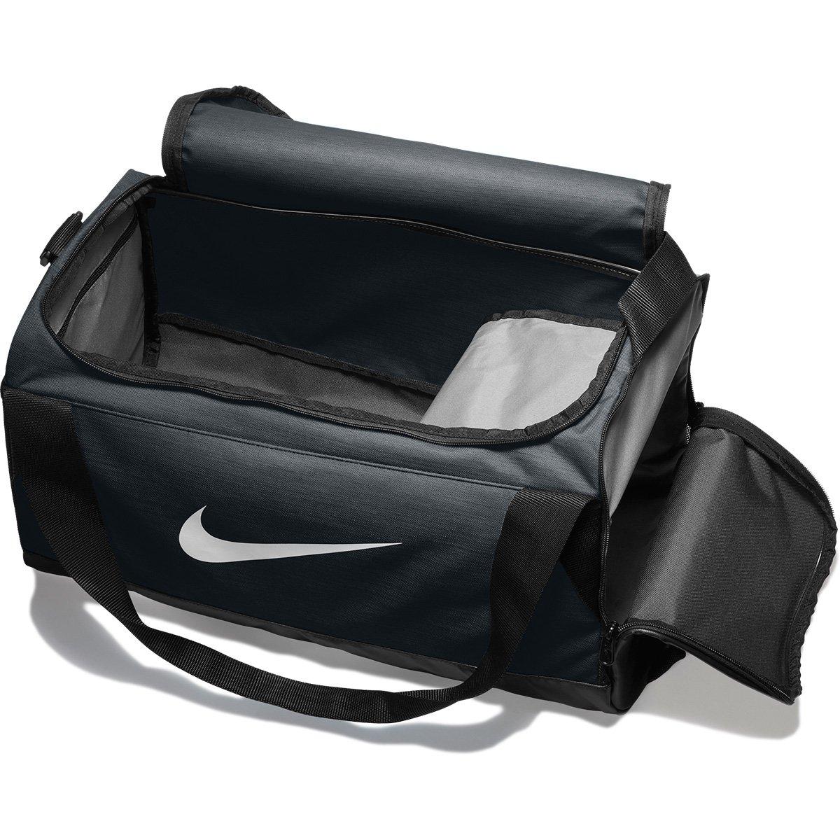 Mala E Agora Masculina Branco Preto Nike Brasília 2 Compre FrvwFfq