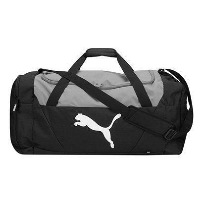 Mala Puma Fundamentals Sports Bag L - Unissex - Preto