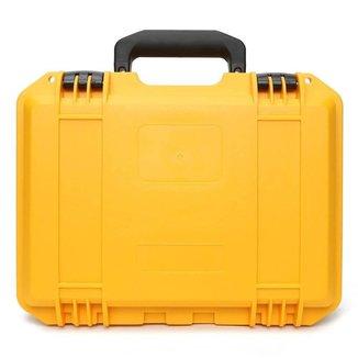 Maleta Case Estanque para Drone DJI Mavic Air 2 e Air 2S - Cor Amarelo