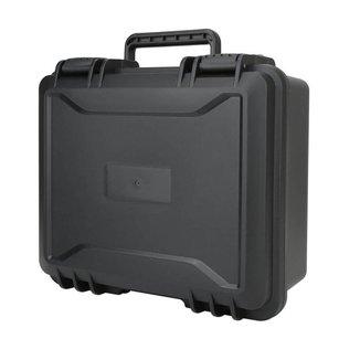 Maleta Estanque para Drone DJI Mavic Mini 2 e Acessórios - Cor Preto
