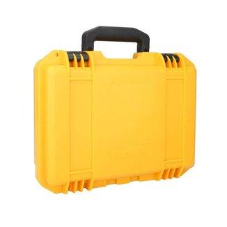 Maleta Estanque para Drone DJI Mavic Mini 2 Fly More Combo - Cor Amarelo