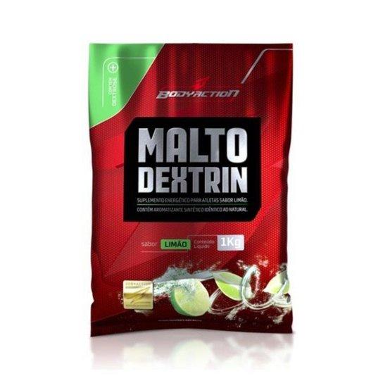 Malto Dextrin 1 Kg - Body Action -