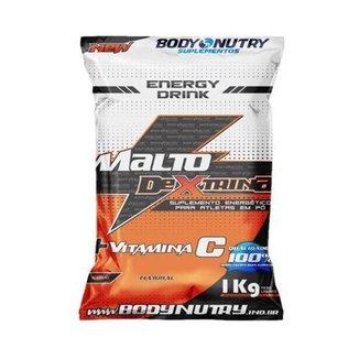 Malto Dextrina - 1000g Refil Natural - Body Nutry