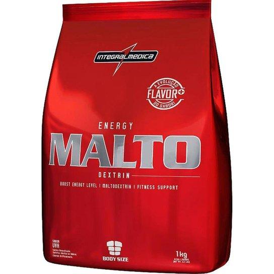 Maltodextrin 1 kg Body Size - IntegralMédica -