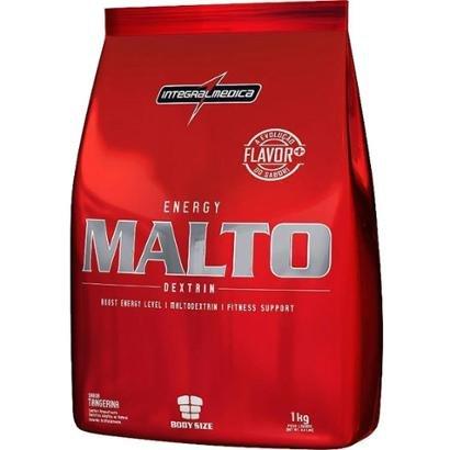 Maltodextrin 1 kg Body Size – IntegralMédica