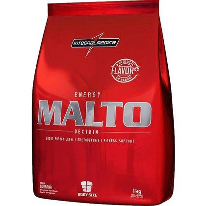 Maltodextrin 1 kg Body Size - IntegralMédica