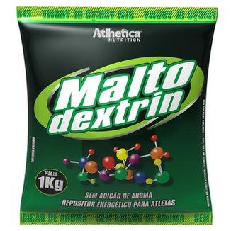 Maltodextrin 1Kg - Atlhetica