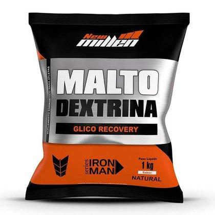 Maltodextrina (1000g) New Millen