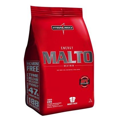 Maltodextrina (Refil) 1Kg – IntegralMedica
