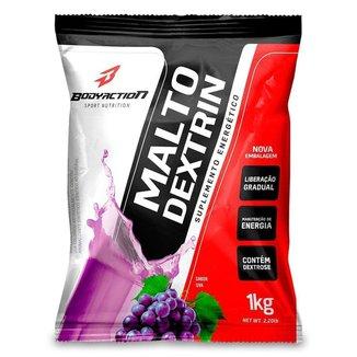 Maltodextrina 1 kg - Body Action