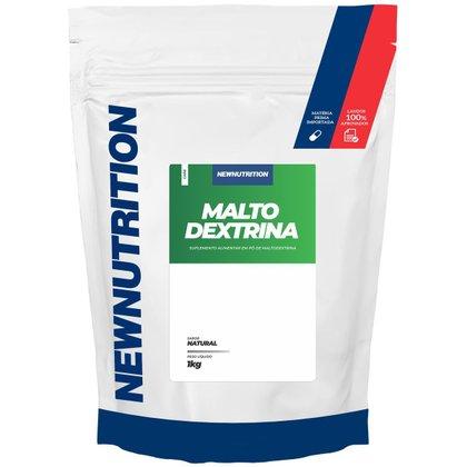 Maltodextrina 1kg NewNutrition