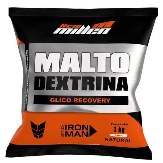 Maltodextrina New Millen -