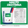 Maltodextrina Uva 1Kg NewNutrition