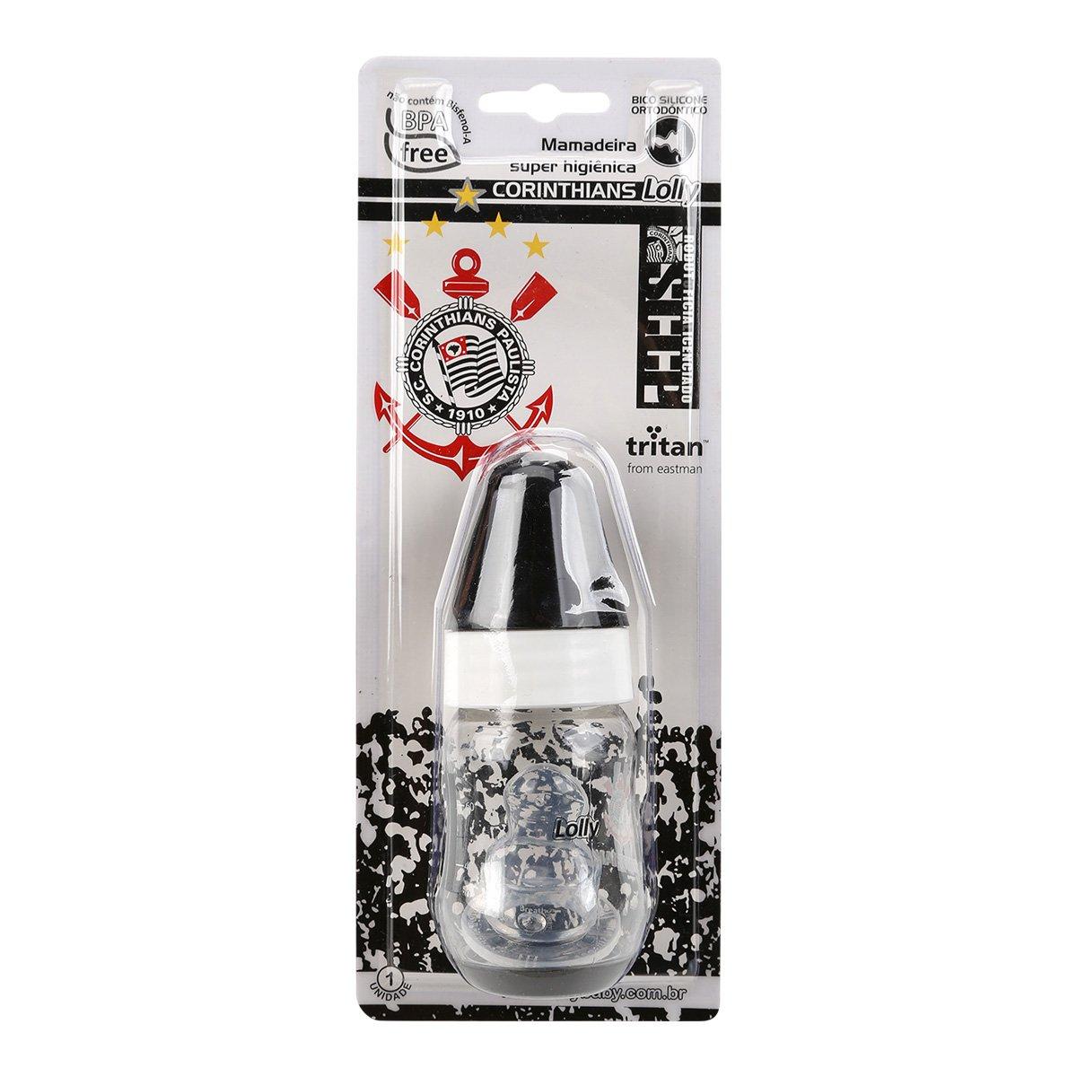 Mamadeira Corinthians 70 ml - Compre Agora  73cb62d98e88c