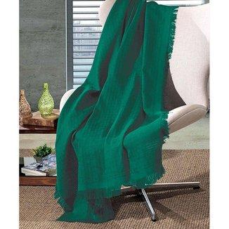 Manta Para Sofá Textura Döhler 1 Peça - 10049753059