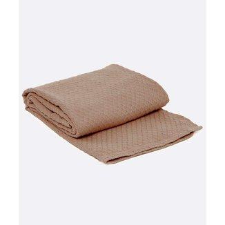 Manta Para Sofá Textura Santista - 10047001169