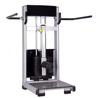 Maquina Adutora/Abdutora Em Pé G3- Ergolife