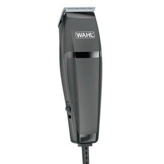 Máquina De Cortar Cabelo Wahl Easy Cut Preta 110v