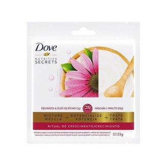 Máscara de Hidratação Dove Nutritive Secrets
