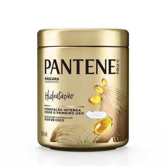 Máscara de Hidratação Pantene 600ml - Única