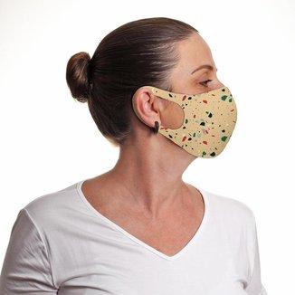 Máscara de Neoprene Comfy Estampada