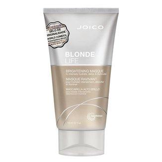 Máscara Hidratante Joico Blonde Life 150ml