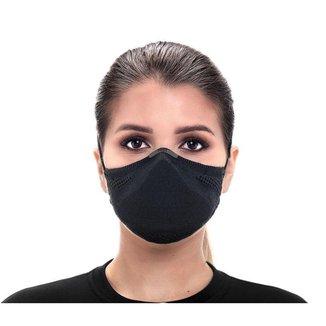 Máscara KNIT Max95 + 15 filtros e Clipe nasal